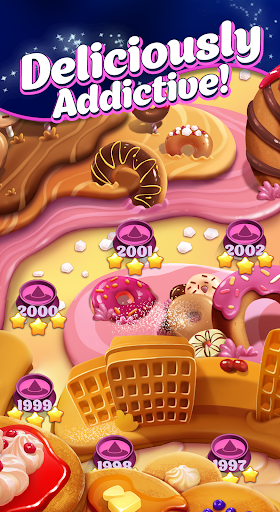 Crafty Candy screenshot 1