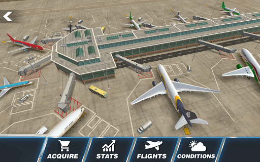 Air Safety World screenshot 12