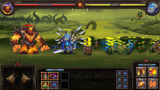 Epic Heroes screenshot 2