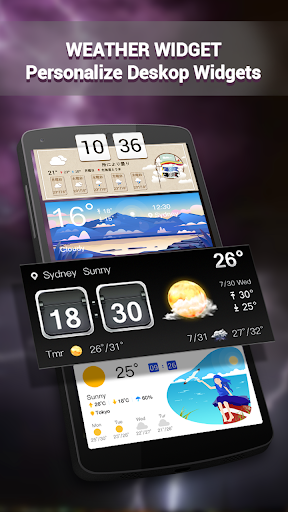 Weather Forecast screenshot 5
