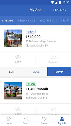Daft - Buy, Rent or Share Ireland Real Estate screenshot 6