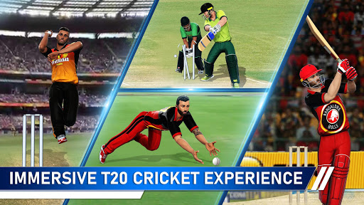 T20 Cricket Champions 3D screenshot 3