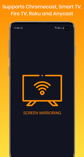 Screen Mirroring Assistant screenshot 2