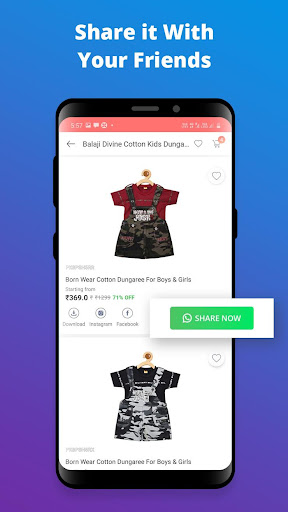 SellTM Online Shopping App screenshot 4