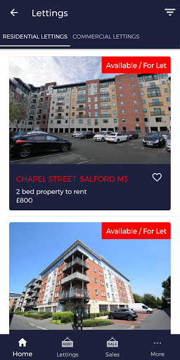 C&R Properties screenshot 3