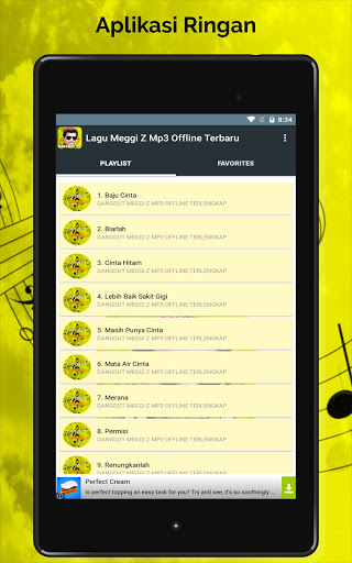 Lagu Meggi Z Mp3 Offline Terbaru screenshot 13
