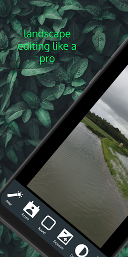 Piczodit Be unique in the trend of photo editing screenshot 2
