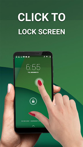 Screen On/Off With Double Tap,Shake,Gesture & Wave screenshot 4