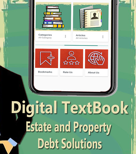 Estate and Property Debt Solutions screenshot 4