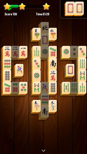 Mahjong Oriental screenshot 8