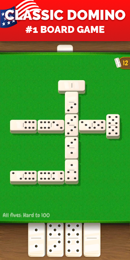Domino All Fives screenshot 2