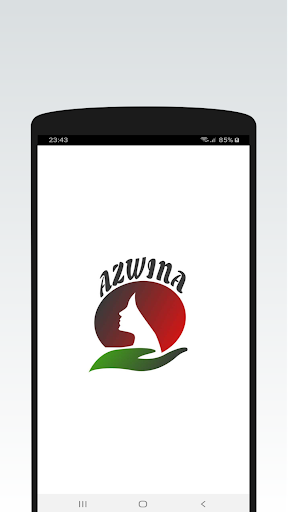 Azwina screenshot 1