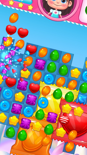 Candy Fever Saga screenshot 10