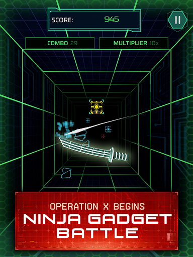 Spy Ninja Network screenshot 14