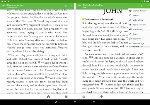 Faithlife Ebooks: Christian book reader screenshot 12