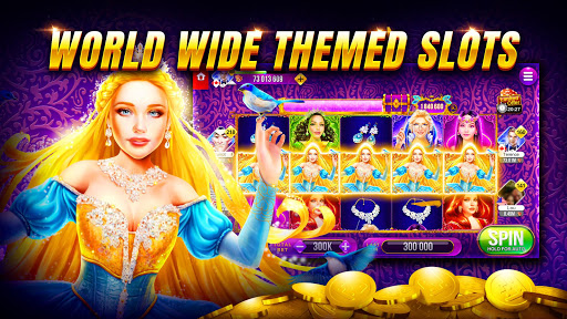 Neverland Casino Slots screenshot 4