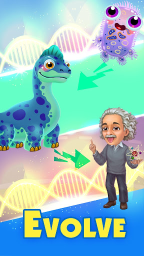 Game of Evolution screenshot 4