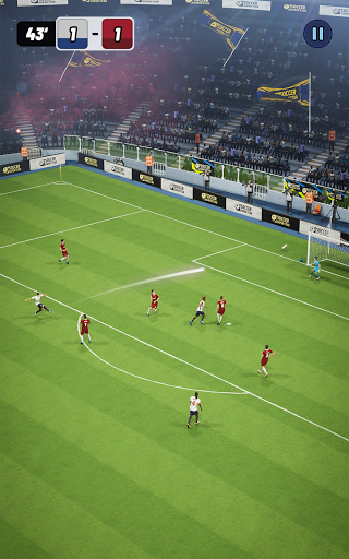 Soccer Super Star screenshot 20