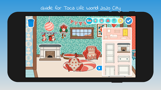 Tips for Toca World Life 2021 screenshot 4