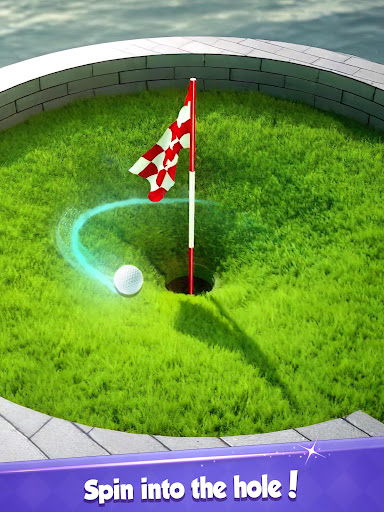 Golf Rival screenshot 9