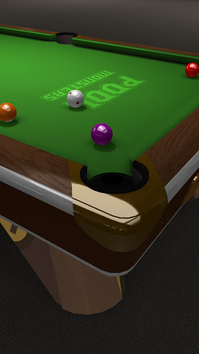 8 Ball Pooling screenshot 3