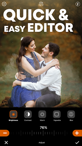 Photo Filters, Effects & Editor for Instagram (IG) screenshot 4