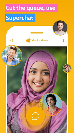 Muslim Match- Single Muslim Dating & Marriage App screenshot 7