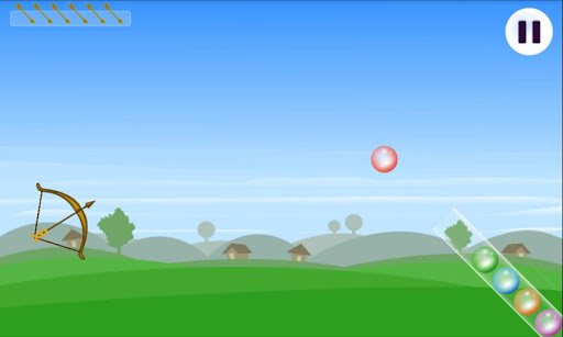 Bubble Archery screenshot 13