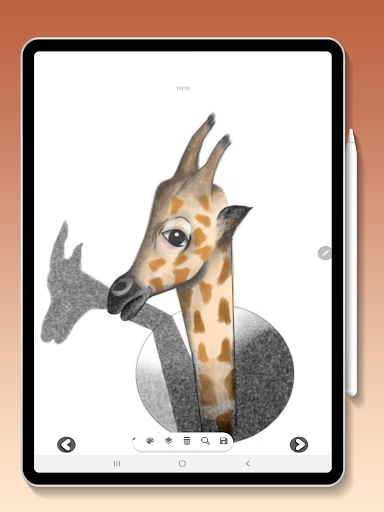 How to Draw Animals 3D screenshot 11