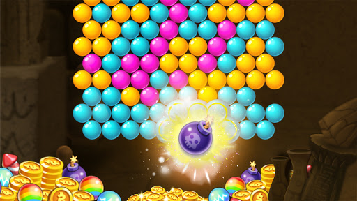 Bubble Pop Origin! Puzzle Game screenshot 6