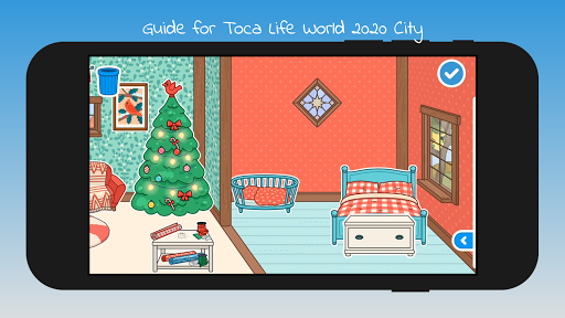 Tips for Toca World Life 2021 screenshot 5