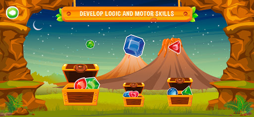 Games for toddlers 2+ screenshot 15