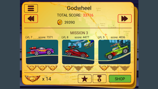 Spy Car screenshot 3