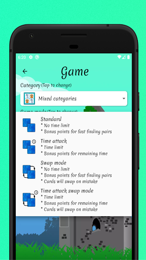 Cards Matching games. Find pairs, improve memory. screenshot 4