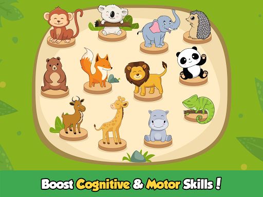 Toddler Puzzles for Kids screenshot 8