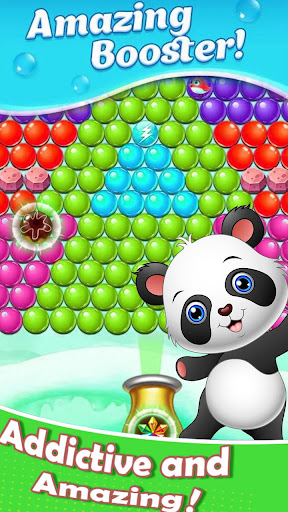 Baby Panda Pop screenshot 1