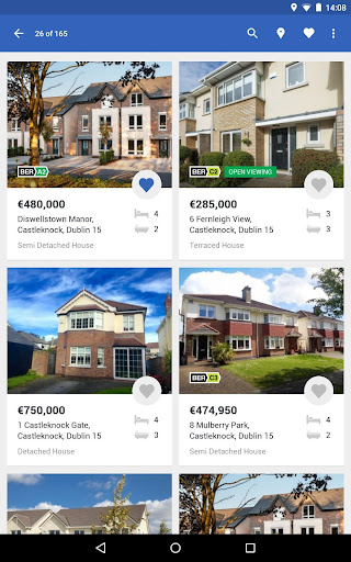 Daft - Buy, Rent or Share Ireland Real Estate screenshot 8