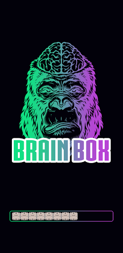 BrainBox - Game screenshot 1