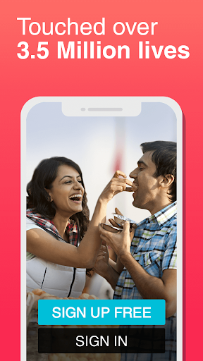 Marathi Matrimony App screenshot 3