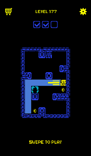 Tomb of the Mask: Color screenshot 11