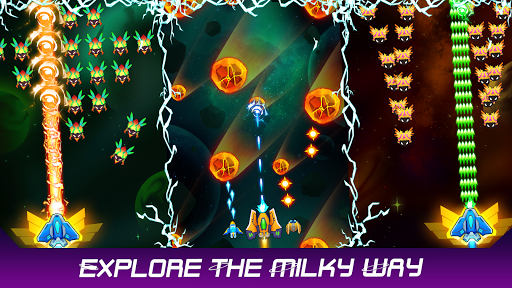Insect Invaders screenshot 2