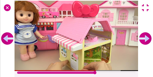 Baby Doll and Toys Video screenshot 8