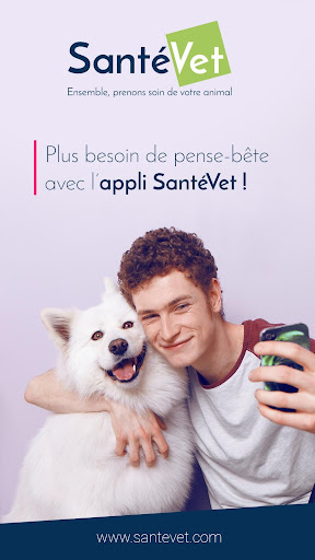 SantéVet screenshot 1