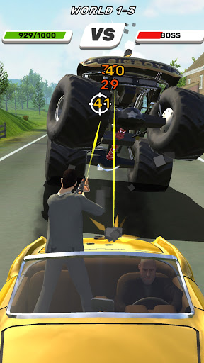 Gang Racers screenshot 2