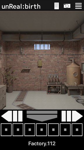 Escape Game unReal:birth screenshot 2