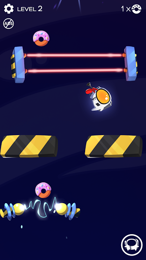 Astro: Space Troubs screenshot 2