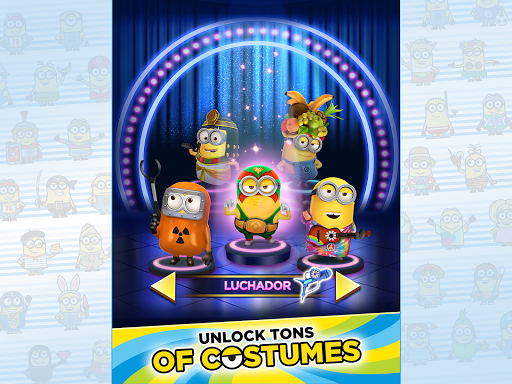 Minion Rush screenshot 12