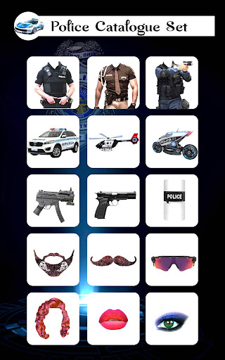 Policer screenshot 10