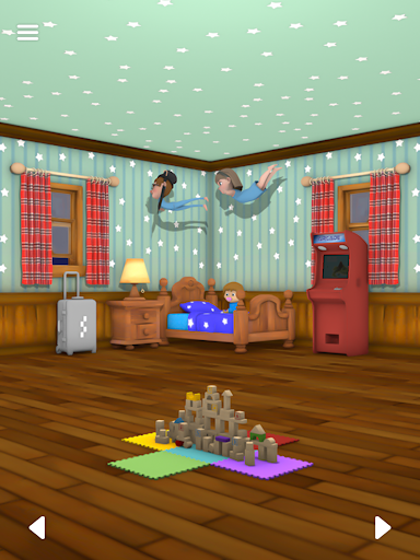 Escape Game: Peter Pan ~Escape from Neverland~ screenshot 23