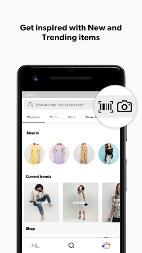 New Look Fashion Online screenshot 2